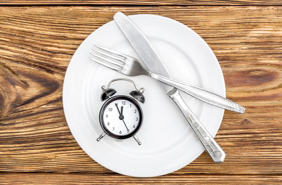 Seven ways to do intermittent fasting The best methods