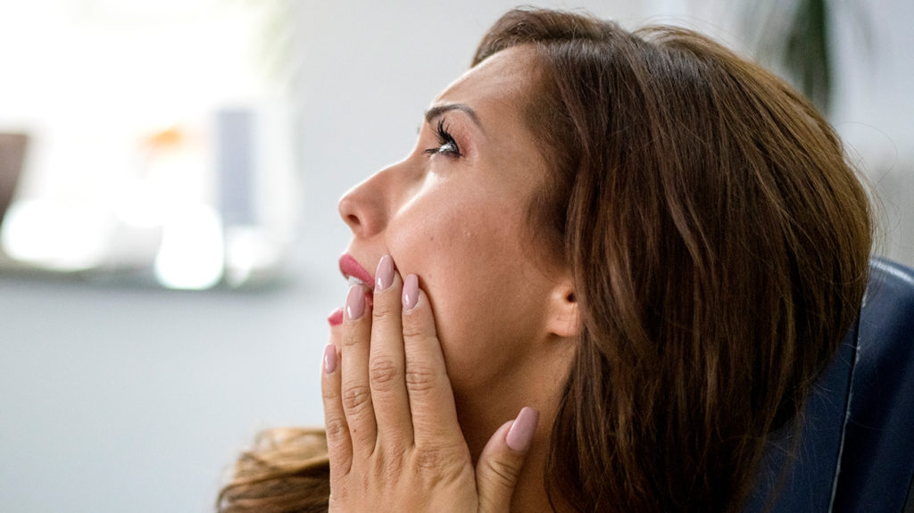 The best pressure points for toothache, and how they work