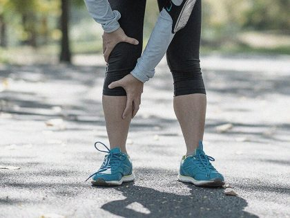 What to know about tired legs