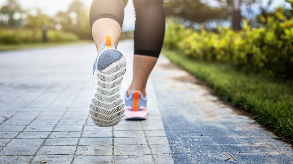 6 best exercises for weight loss: Research and other weight loss tips