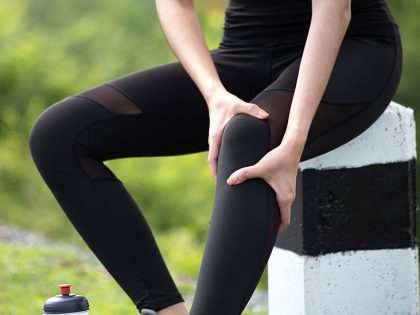 Weakness in legs: Why it happens and remedies