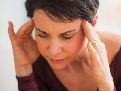 Brain bleed symptoms and causes