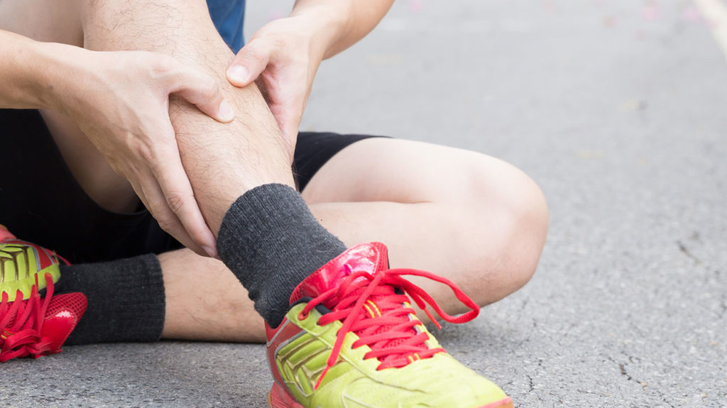Shin pain that is not caused by shin splints: Causes and treatment