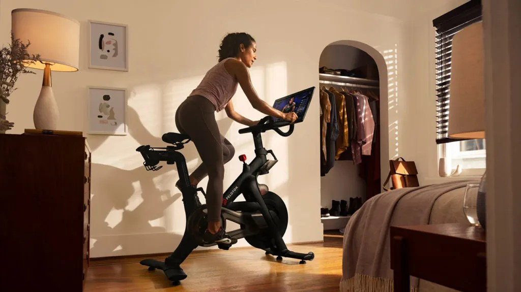 Best exercise bikes for home: 5 options