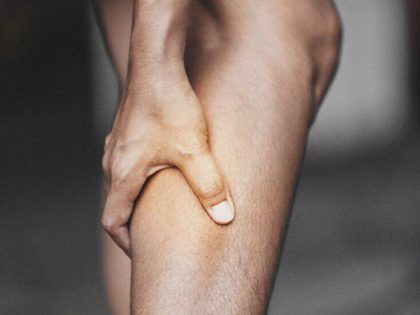 What to know about leg twitching
