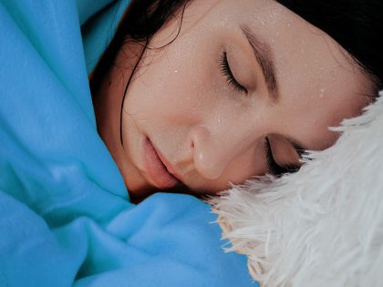 What to know about night sweats