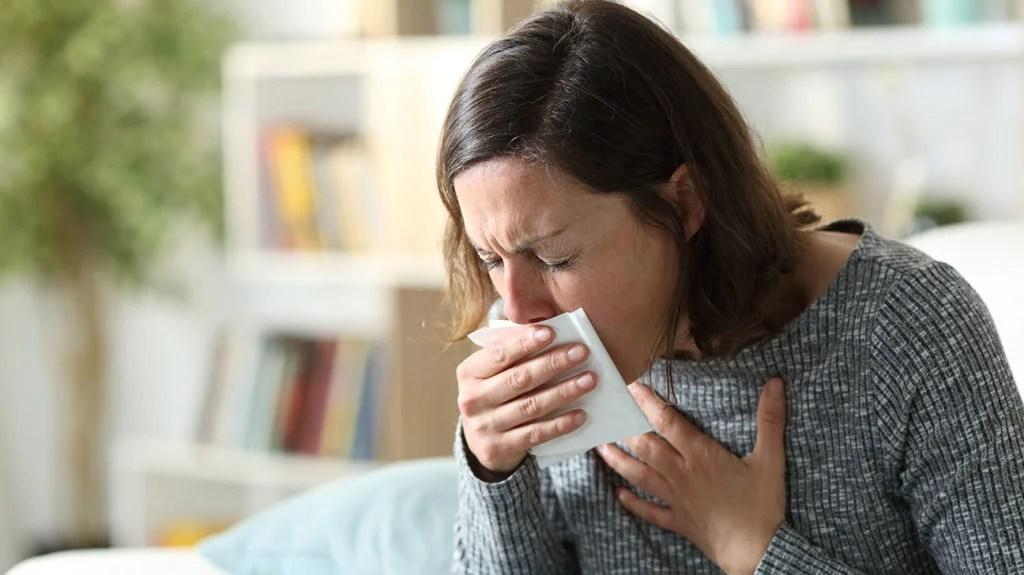 Những dấu hiệu cho thấy bạn không chỉ đang gặp cảm lạnh thông thường