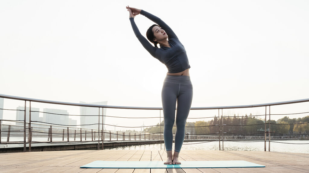 Best morning stretches: Routines and benefits