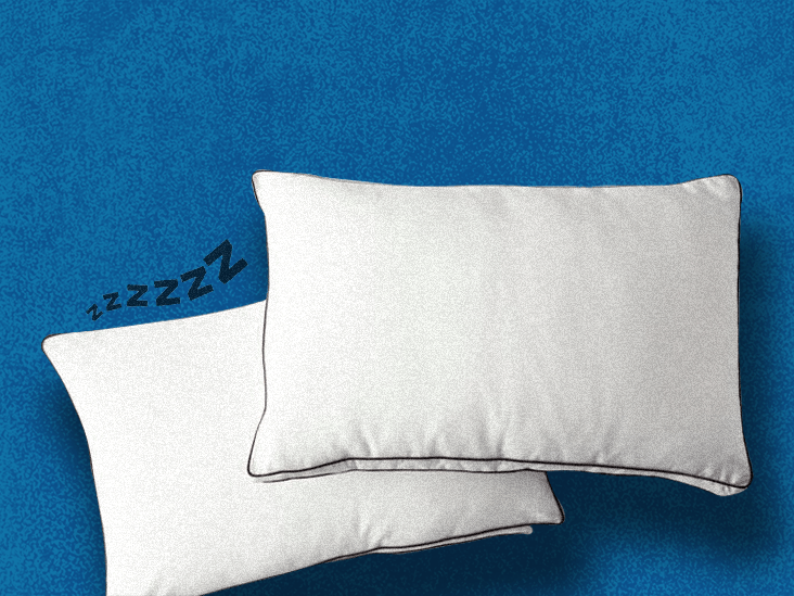 11 of the best pillows for back sleepers