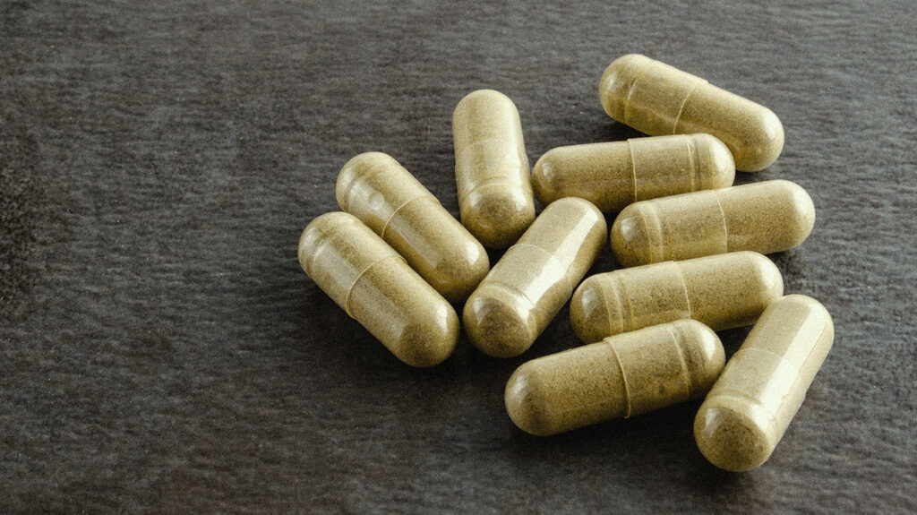 Are ashwagandha products effective for erectile dysfunction?