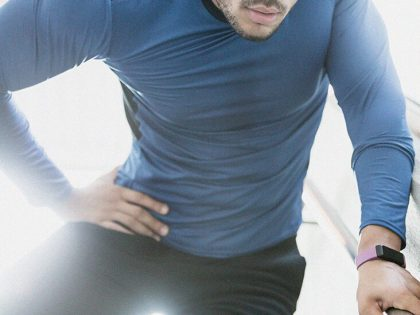 What to know about hip and leg pain