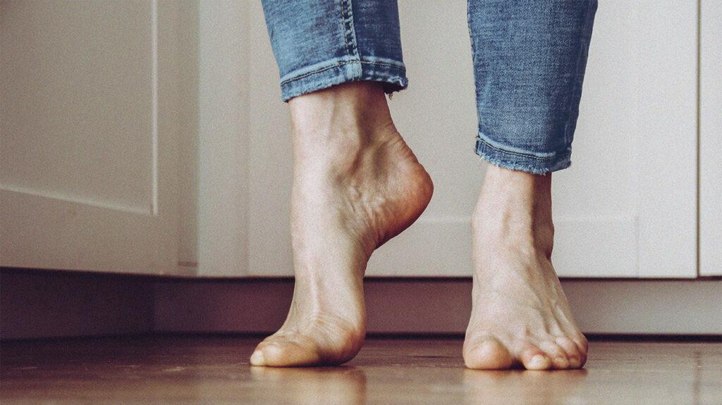 Feet 21 Foot