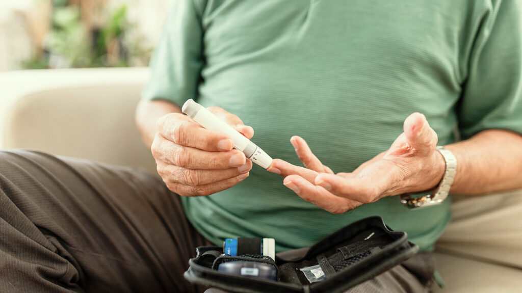 Type 2 diabetes: Drug duo may remain effective for 2 years