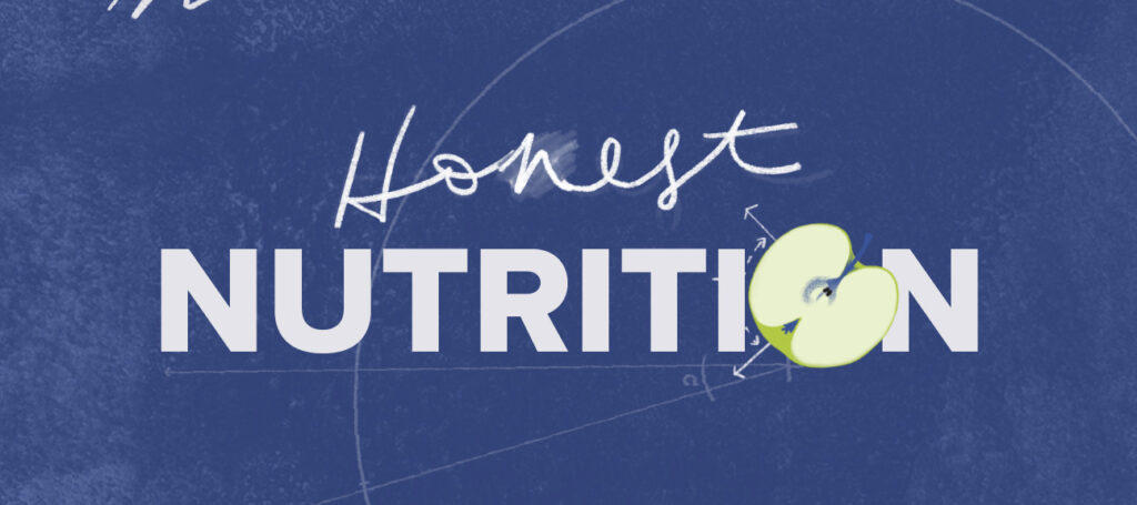 Honest Nutrition thumbnail
