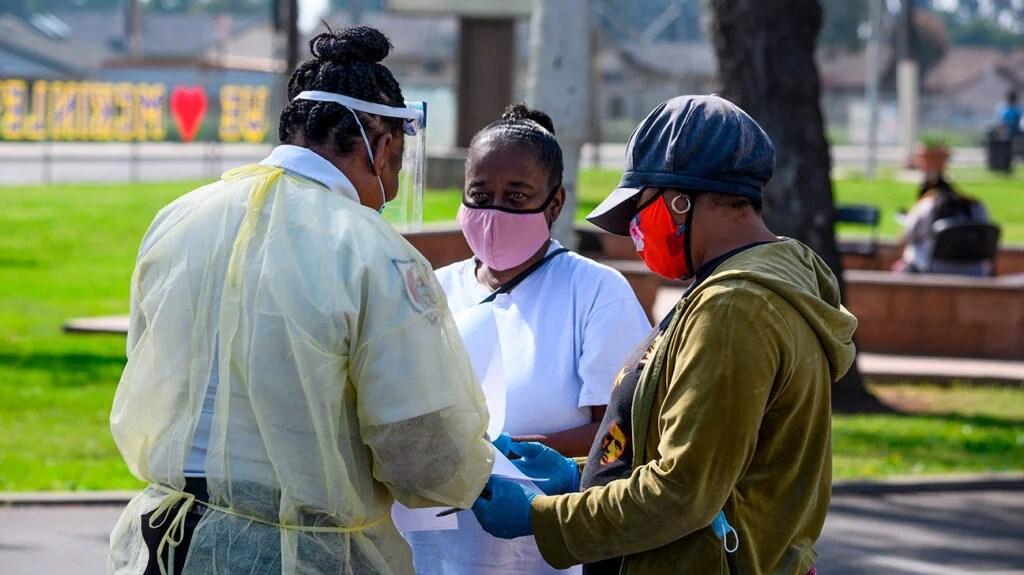 Tackling COVID 19 Vaccine Hesitancy Among Black Americans