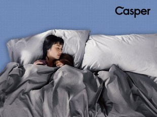Casper pillows: Brand and product review