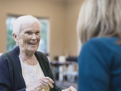 Life after stroke: Tips for recovering communication skills