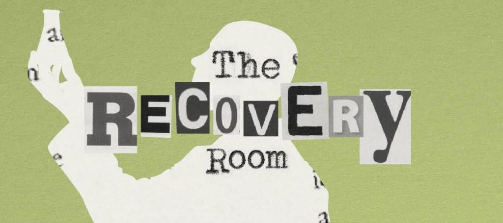 恢复室绿色科学家