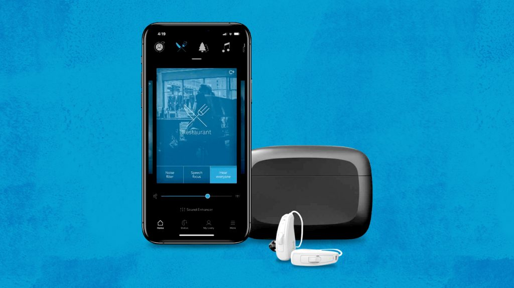 Lively Hearing Aids Brand And Products Review
