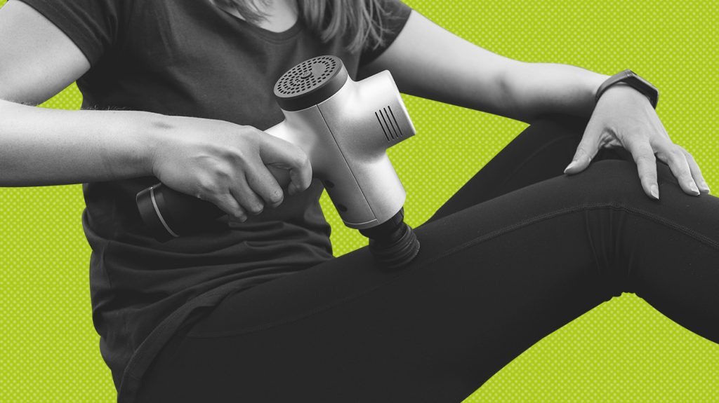 5 of the best massage guns: How to choose, health benefits, and more