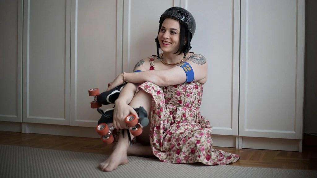 Hormones effects female transgender Progesterone Is