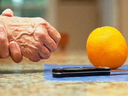 What is the life expectancy for people with Parkinson's?