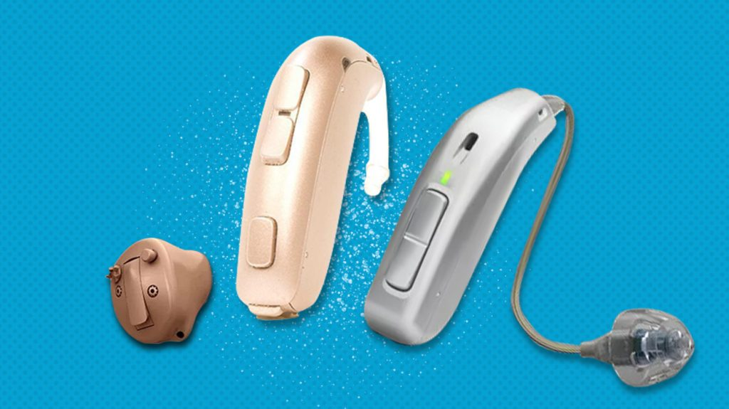 The Best Hearing Aids Of 2020 Pros Cons And Ratings Of Popular Hearing Aid Brands Hearing Aid Reviews