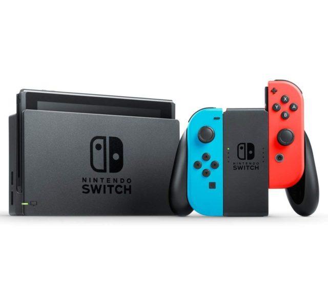 任天堂「Switchは除菌するな」