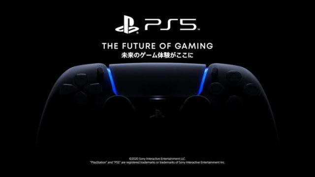 日本時間6月5日(金)午前5時よりPS5のゲームタイトル発表イベントがスタート!