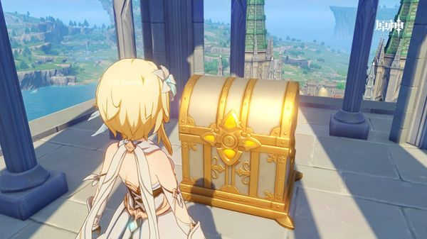 【原神】宝箱リポップはある?ない?【討論】