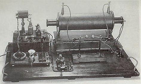Emetteur de Marconi