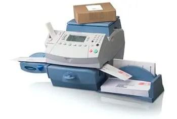 Office Postage Meter