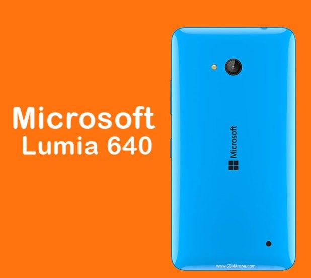 Microsoft 640 price in india
