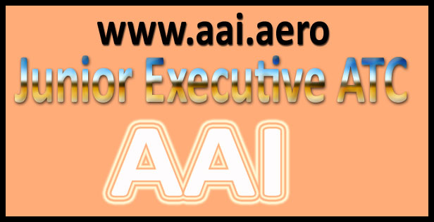 AAI junior executive result 2016