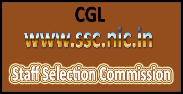 SSC CGL admit card 2016