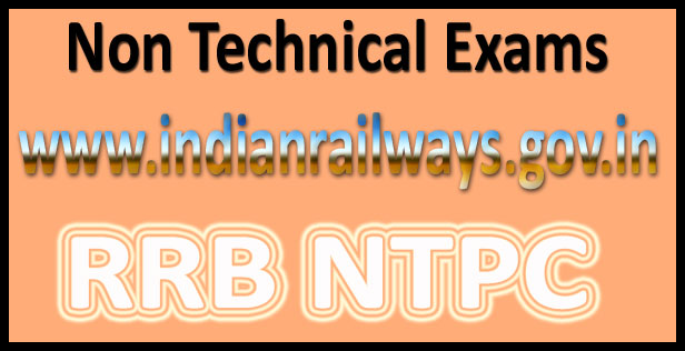 RRB NTPC 16 April Question Paper