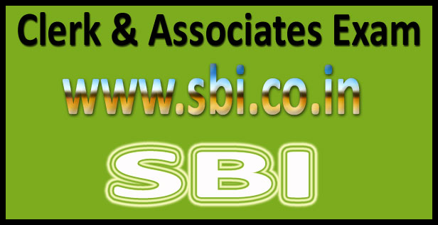 SBI Associate Clerk Admit Card 2016