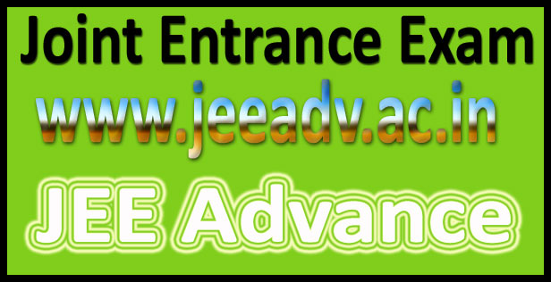 JEE Advanced key 2016