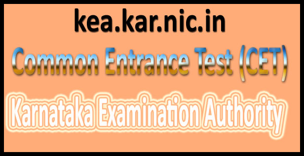 KCET Answer Key 2016