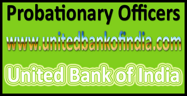 United bank of India PO Result 2016
