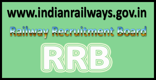RRB ALP Recruitment 2016