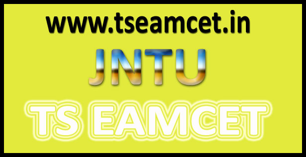 TS EAMCET 3 Results 2016