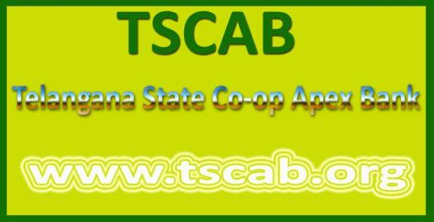 TSCAB Staff Assistant Manager Hall Ticket 2017