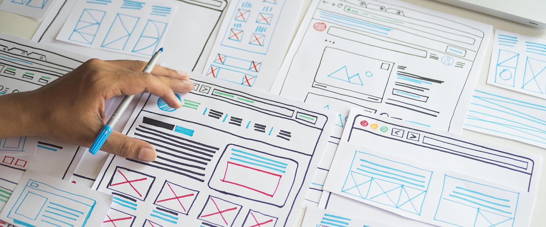 Choosing a Web Designer