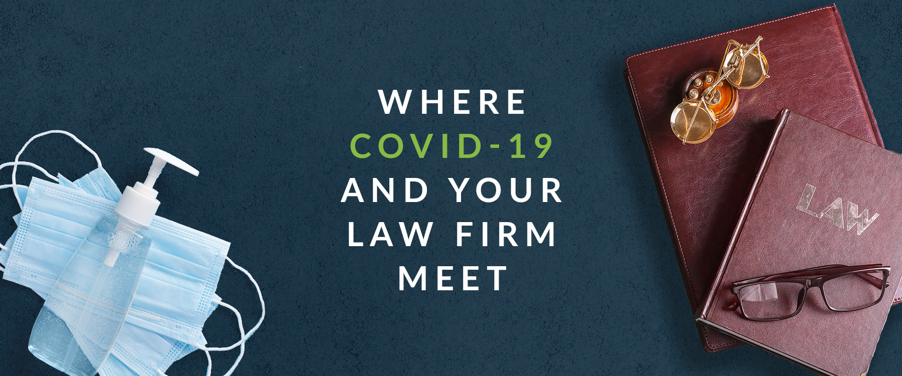 Keep your firm running during COVID-19