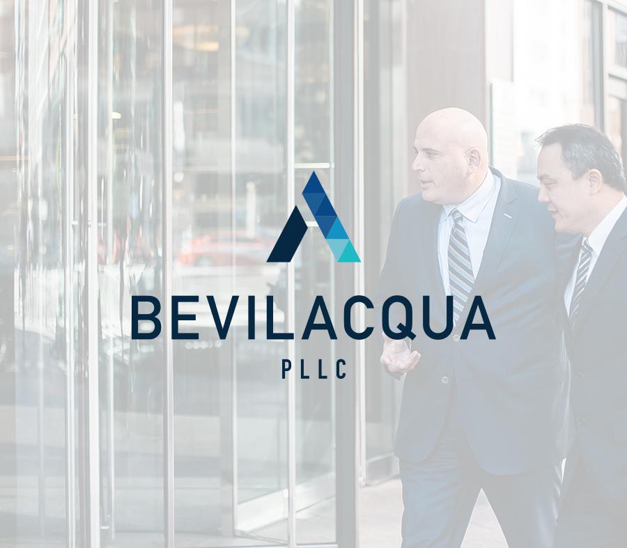 Bevilacqua PLCC logo