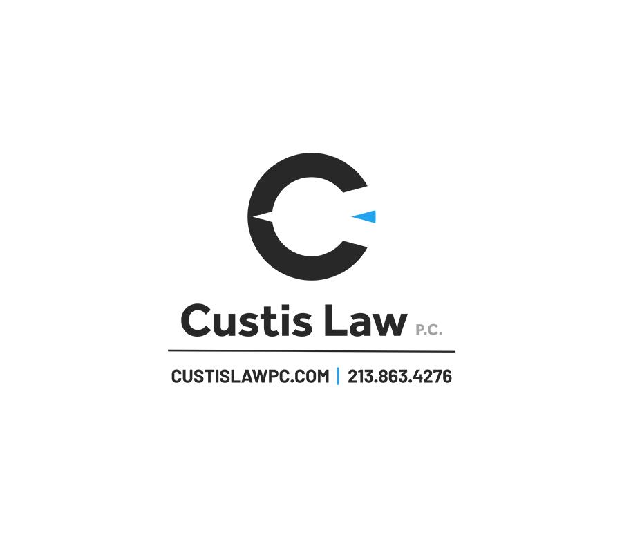 Custis Law, PC logo