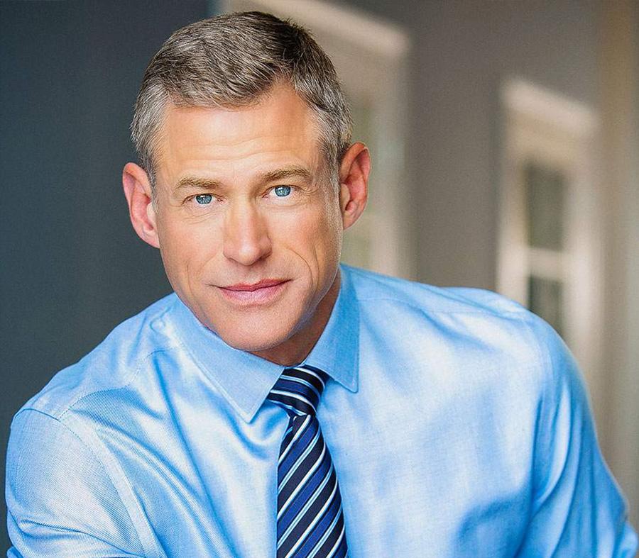 Attorney Keith Custis