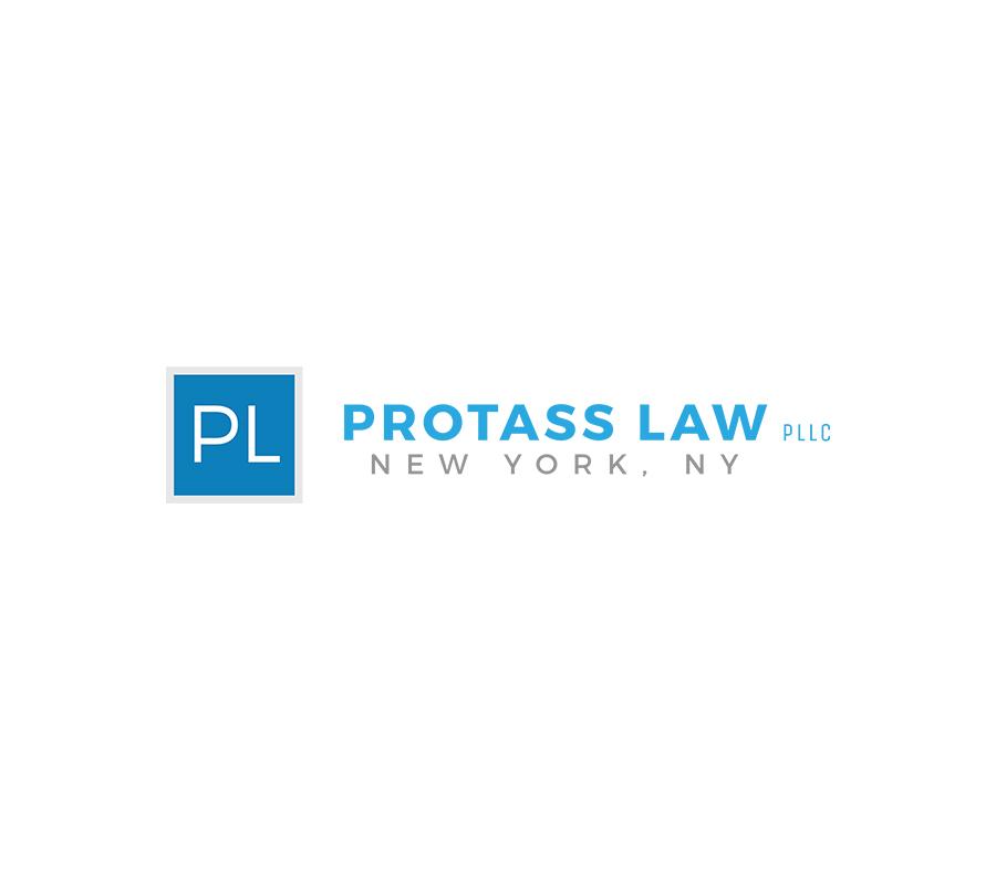 Protass Law logo