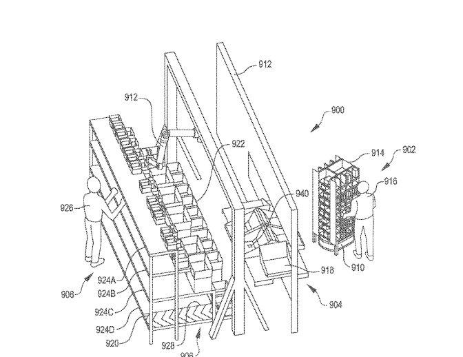 Google's Boston Dynamics releases video of parcel/box